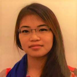 Linh Nguyen | Full Stack Developer